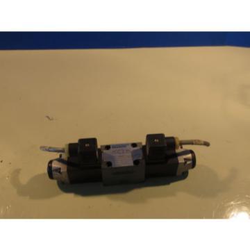 MANNESMANN REXROTH VALVE 4WE6E51/AG24NK4 solenoid valve