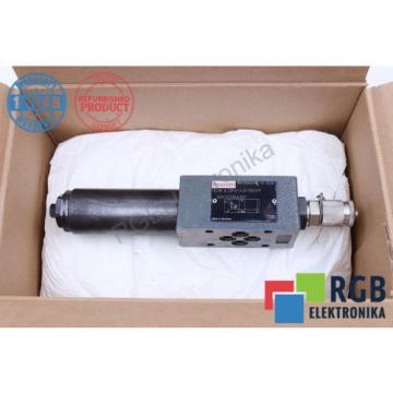 ZDR6DP2-43/150YM R900483787 PRESURE REDUCTING VALVE REXROTH ID16592