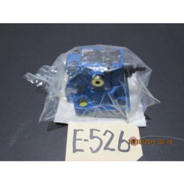 Rexroth DB20-2-52/200 Pressure Relief Valve / E#-526
