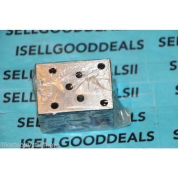 Rexroth R900324881 Block origin
