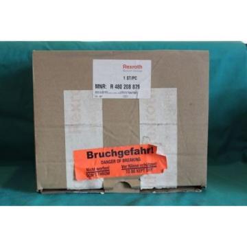 Bosch Rexroth R 480 208 879 valve valvedriver VDS CD01