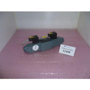 4/3 way valve Id  FP644, Rexroth  4WE6J53/AG24NK4, Battenfeld spare parts