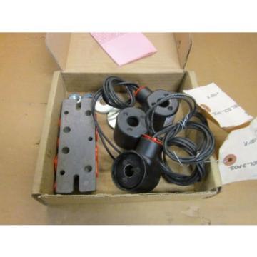 REXROTH R431008499  Old Part # PJ 035771