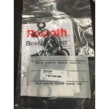 BOSCH Rexroth SEAL REPAIR KIT FOR PNEUMATIC VALVE 1827009908 Free Shipping J