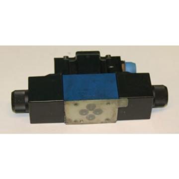 Rexroth 4WE 6 D62/OFEW110N9DK25L/62 MNR R978017850 directional valve bosch Origin
