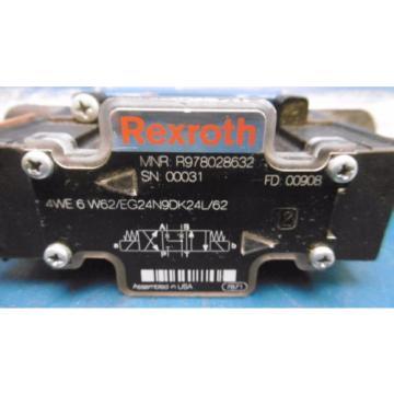 Origin REXROTH R978028632