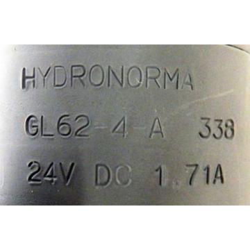 Rexroth 5-4 WE 10 E67-11/LG24NZ4/CT08 24V Hydraulikventil hydraulic Valve -used-