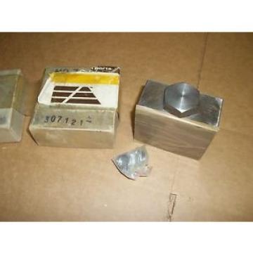Fiat Allis 307117 Rexroth MO 7151-1 Hydraulic Valve