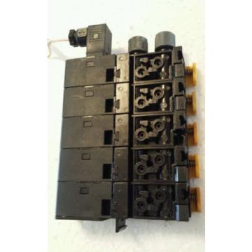REXROTH PNEUMATIK, 8941013312 6A/250V BASES