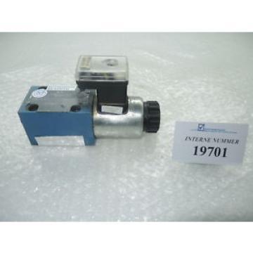 3/2 way valve SN 141289, Rexroth  3WE 6 B73-61/EG24N9K4, Arburg used spares