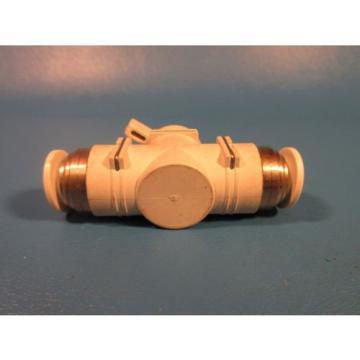 Aventics QR1, Rexroth R432000405, Ball valve,1/2#034; push-in fitting,series QR1-BSS