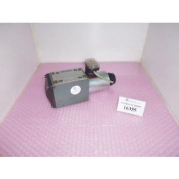 4/2 way valve SN 96799, Rexroth  5-4WE 10 J2B32/CG24N9K4, Arburg spares