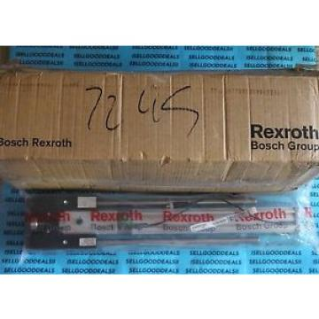 Bosch/Rexroth R404054067 Pneumatic Cylinder With Adapter Guide Unit Air origin