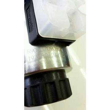 Rexroth Hydraulikventil 4WE6HB62/EG24N9K4 solenoid valve 606035