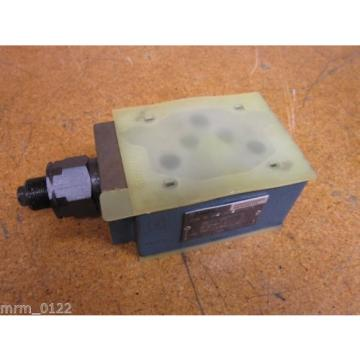 Rexroth ZDR 10 VP5-31/50YM/12 Directional Valve