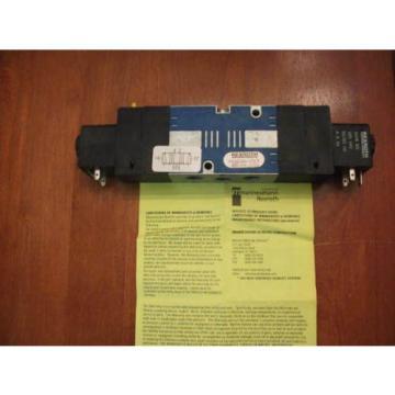 origin In Box CD-7 Rexroth PS-032020-01515 Double Solenoid Valve PS32020-1515