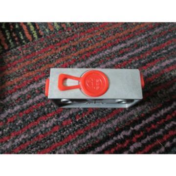 Origin REXROTH BOSCH VALVE BLOCK 5340170100, Origin amp; READY TO WORK