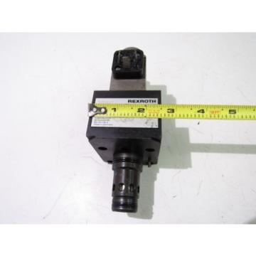 REXROTH FE 16 C22/140LM-15 VALVE XLNT