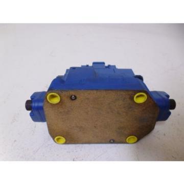 R900640787 H VALVE Origin NO BOX