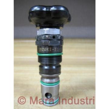 Bosch Rexroth DB20K1-13/200XYV Pressure Relief Valve DB20K113200XYV - Used