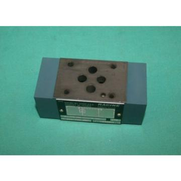 Bosch, FB1 PD HM 101 A 50,  9 810 161 085, Racine Hydraulic Valve Rexroth