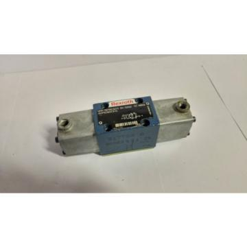 Bosch REXROTH R978919273 DIRECTIONAL CONTROL VALVE AS IS