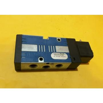 REXROTH  PS-031010-01355  SOLENOID VALVE, 120/50-60