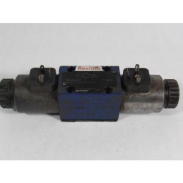 Rexroth 4WE6E62/EG24N9K4 Directional Control Valve  WOW