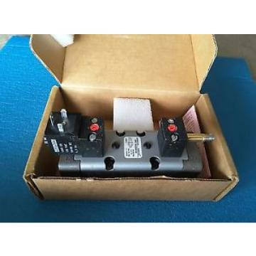 REXROTH  R432006156  SOLENOID VALVE, 120/50-60, missing  a coil