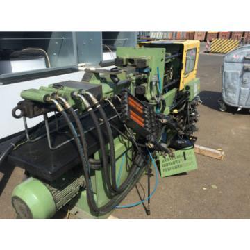 Rexroth DBETB - 10/180 T64110 H22 amp; Hydronorma GP 6 1-4-A 260 Valve Ventil