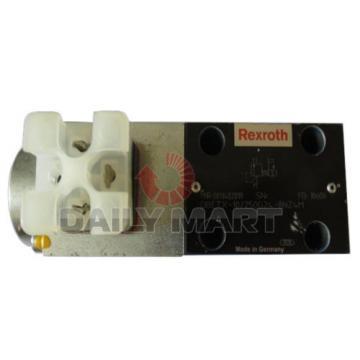 origin Rexroth DBETX-10 / 250G24-8NZ4M Proportional Pressure Solenoid Valve 1PC