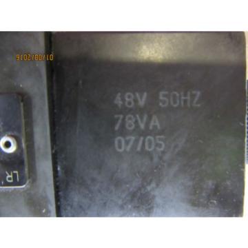DENISON HYDRAULICS VALVE 4D01 3208 0302 B1W52  UNBENUTZT/UNUSED