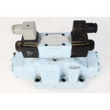 Hydraulic Directional Control Valve Denison 3D06 230 V AC