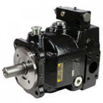 Piston pump PVT series PVT6-1R1D-C04-B00