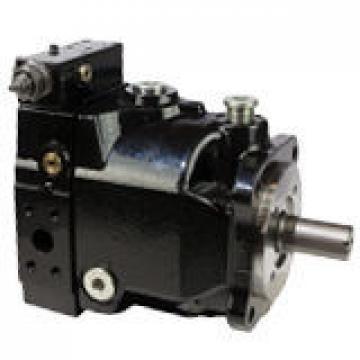 Piston pump PVT series PVT6-1R1D-C03-S00