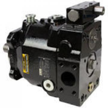 Piston pump PVT series PVT6-1R1D-C04-A01