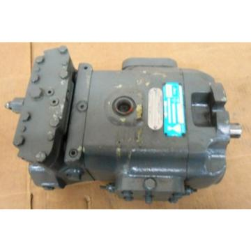 ABEX, DENISON HYDRAULIC PUMP, P7V-2L1A-100-A, 5000 PSI, 3000 RPM, 565 GPM