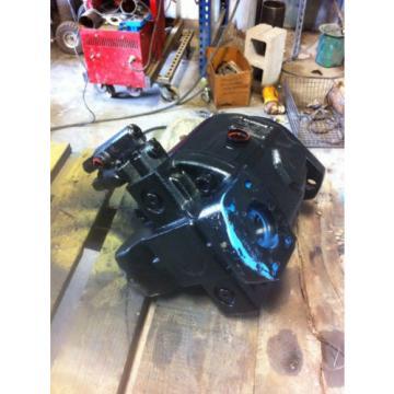 Rexroth Italy Japan AA10v071dr/31L Hydraulic Pump
