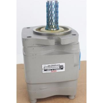 NACHI H-4B-32-20 Hydraulic Pump REBUILT by PARAGON