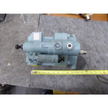 Origin NACHI PISTON PUMP PVS-2B-35N1-U-12
