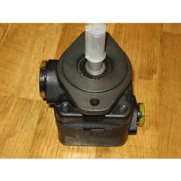 Denison Hydraulics Vane Pump SDV20-1S12S-1A