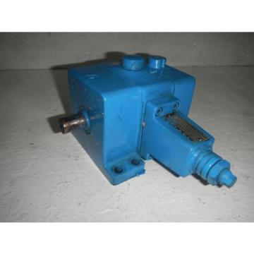Rexroth Egypt Germany PV6V3-20/25R8VVC100A1/6 Hydraulic Press Comp Vane Pump