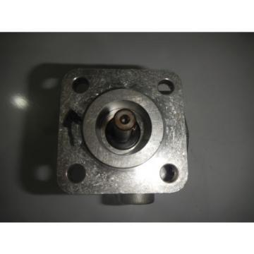 Rexroth India Greece P19FS21R Gear Hydraulic Pump