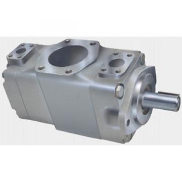 Parker Denison T6ECM 066 025 1R00 C5 Double Vane Pump