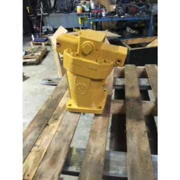 Timberjack Canada Greece Saw head motor AA6VM160 Rexroth