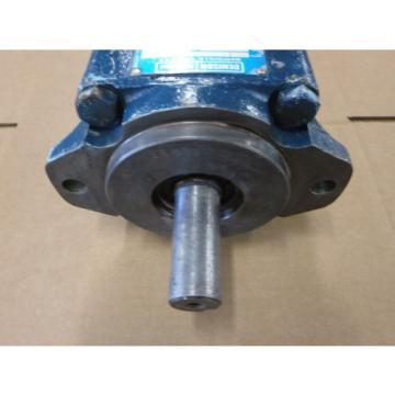 Denison Hydraulics Double Vane Pump T6DCM B35 B31 1L00 C1 Pneumatics Industrial