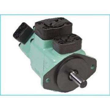 YUKEN Series Industrial Double Vane Pumps -PVR1050 - 8 - 45