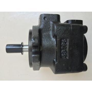 YUKEN Series Industrial Single Vane Pumps - PVR1T-L-17-FRA