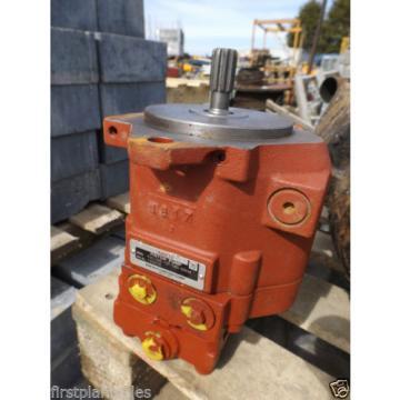 NACHI Hydraulic Pump PVD-00B-12P-5AG-4886A Euro 4152