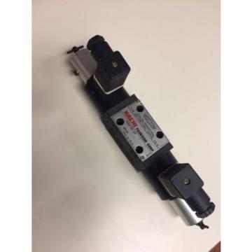 origin  Nachi Fujikosh ESD G01 C520 E10  Valve ESDG01C520E10  Hydraulic